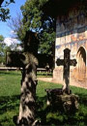 Crucile de piatra