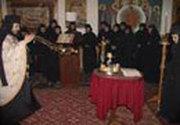 Temeiuri neotestamentare pentru voturile monahale
