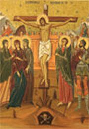 Cele 7 rostiri de pe Cruce