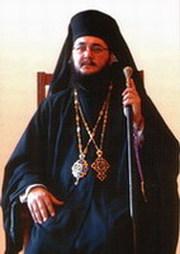 Prea Sfintitul AMBROZIE SINAITUL