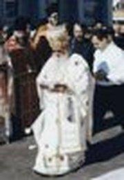 Pedeapsa coborarii din treapta dupa canoanele Bisericii Ortodoxe