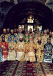Delictul neascultarii de autoritati si pedepsele dupa canoane si legile bisericesti