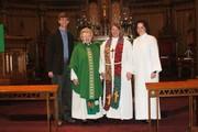 Hirotonia femeii si pozitia ortodoxa