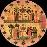 Barbatul si femeia la Sfintii Parinti
