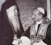 Originile teologice ale Schismei