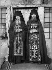 Asceza in monahismul ortodox si practicile necrestine