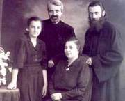 Tatal meu, Dumitru Staniloae
