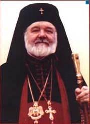 Inalt Prea Sfintitul Antonie Plamadeala, Mitropolit al Ardealului, Crisanei si Maramuresului