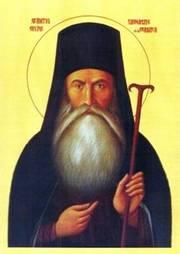 Proclamarea canonizarii Sf. Cuv. Gheorghe de la Cernica si Caldarusani