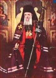 Episcopul de la Biserica Podeanu
