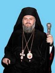 Prea Sfintitul Petroniu Salajanul