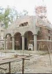 Biserica Sfanta Vineri din cartierul Berceni
