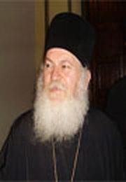 Interviu cu Arhimandritul Efrem, staretul manastirii Vatoped