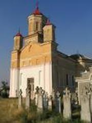 Biserici si capele