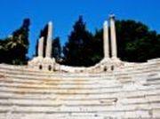 Scolile din Alexandria, Cezareea Palestinei, Antiohia, Edesa