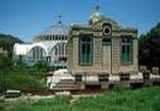 Randuielile bisericii etiopiene privitoare la slujba botezului