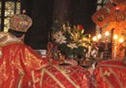 Epicleza in liturghiile rasaritene si in liturghia catolica de astazi
