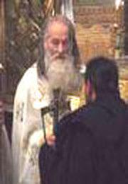 Caracterul hristologic si comunitar  al cultului divin ortodox