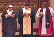 Particularitati liturgice si devieri cultice legate de administrarea Sfintelor Taine si ierurgii