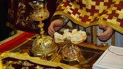 Practici liturgice locale indeplinite in cadrul savarsirii Sfintei Liturghii