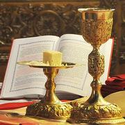 Puterea Liturghiei