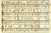 Indreptarea calendarului in Rasarit
