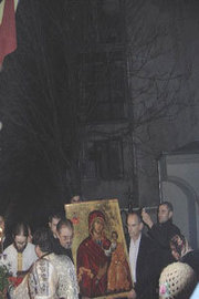Doctrina Bisericii Ortodoxe despre sfintele icoane
