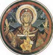 Pictura altarului