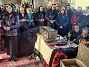 Generalizarea cultului local al sfintilor cu moaste la noi in tara
