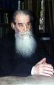 Rolul familiei preotului in parohie - Parintele Constantin Galeriu