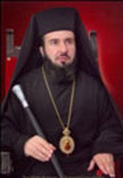 Episcopia Caransebesului