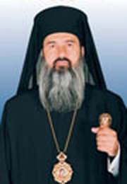 Arhiepiscopia Tomisului