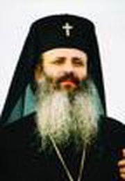 Arhiepiscopia Craiovei