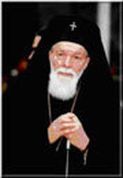IPS Nicolae, Mitropolitul Banatului