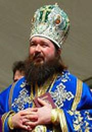 PS Sofroniu Drincec, episcopul Oradei, Bihorului si Salajului