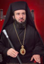 PS Lucian Mic, episcop al Caransebesului