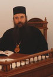 PS Galaction, episcopul Alexandriei si Teleormanului