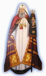 Patriarhul Justinian Marina