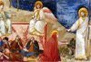 Femeile la mormantul Domnului si constatarea mormantului gol