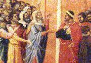 Complotul Sinedriului