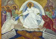 Data sarbatorii Pastilor
