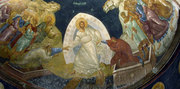 Invierea Domnului - sarbatoarea luminii si a bucuriei