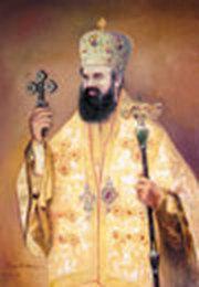 IPS Daniel - Invierea lui Hristos - izbvirea de Intristare