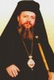 I.P.S. Andrei, Arhiepiscopul Alba Iuliei la Praznicul Invierii - 2006