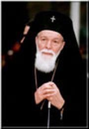 Pastorala IPS Nicolae, Mitropolitul Banatului, la sarbatoarea Invierii Domnului 2007