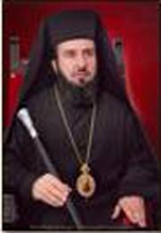 Pastorala PS Lucian, episcopul Caransebesului, la sarbatoarea Invierii Domnului - 2007