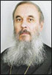 Pastorala IPS Serafim, Mitropolitul Germaniei, Europei Centrale si de Nord , la sarbatoarea Invierii Domnului 2007