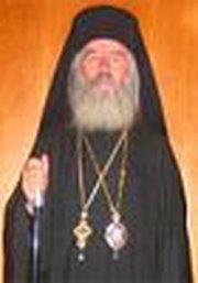 Pastorala PS Ioan, Episcop al Covasnei si Harghitei, la sarbatoarea Invierii Domnului - 2007