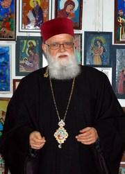 Pastorala PS Damaschin, episcop al Sloboziei si Calarasilor, la sarbatoarea Invierii Domnului - 2007