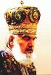 Pastorala IPS Bartolomeu, Mitropolitul Clujului, la sarbatoarea Invierii Domnului 2007